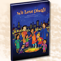 Ftr We Love Diwali