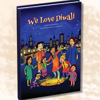 Ftr We Love Diwali