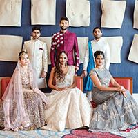 2018 MyShadi Bridal Expos