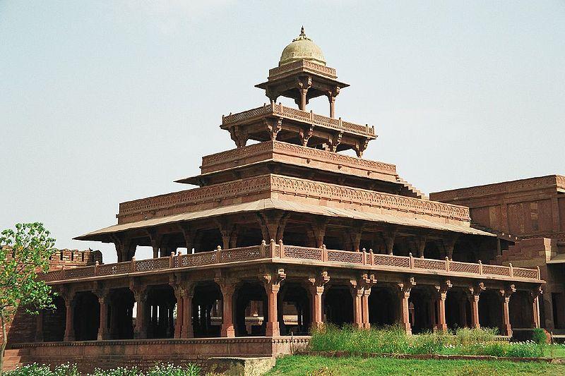 Fatehpur Sikri (16th century)