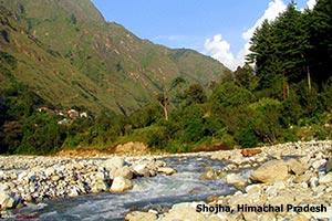 Shojha, Himachal Pradesh
