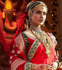 Manikarnika: The Queen of Jhansi Coming to Theaters Soon