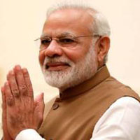 All will be Well – PM Modi to India Inc.