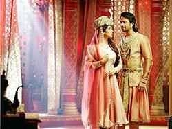 Never-Ending Love Story: Dastaan-E-Mohabbat Salim Anarkali