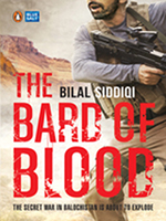 Upcoming Web Series: Bard of Blood