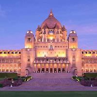 Umaid Bhavan Palace Ftr Img