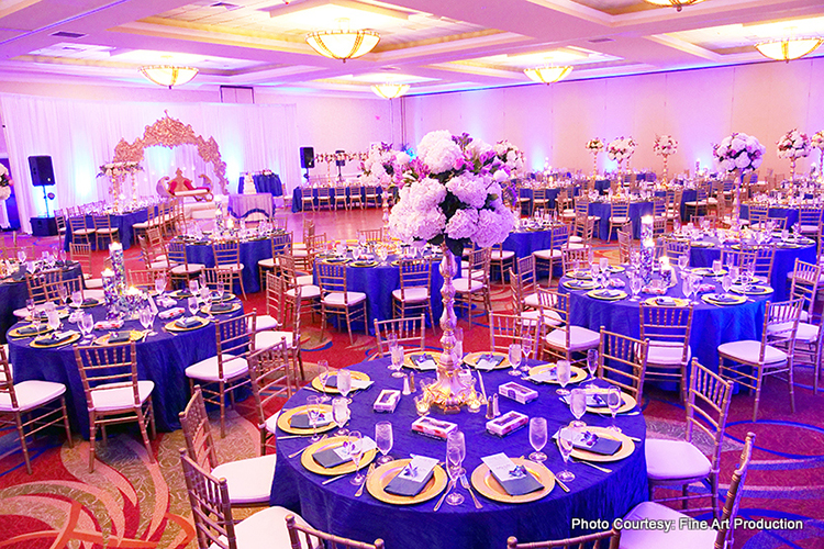 Details of Indian Wedding Decor