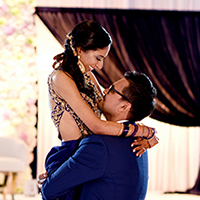 Indian Wedding - Neha & Hemang
