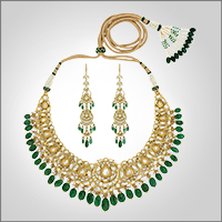 The Devam Jewellery