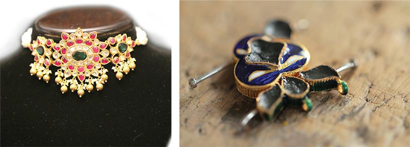 Devam Handmade Jewelery