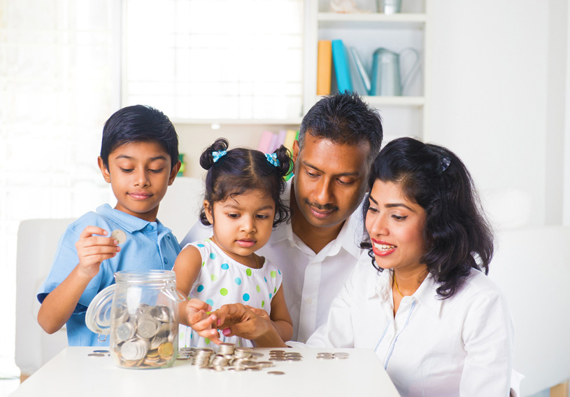 Five Simple Yet Smart Money Habits