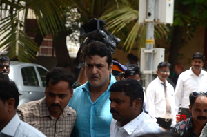 Actor Armaan Kohli arrested for Illegal Possession of Liquor