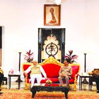 Bollywood Actors Directors Meet PM Modi