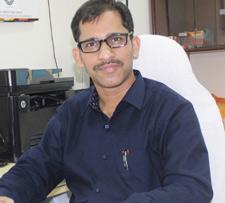Dr. Prasanta Kumar Pattanaik