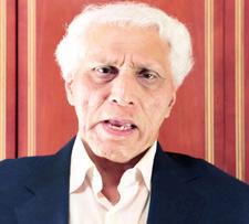 Dr. Romesh Tekchand Wadhwani