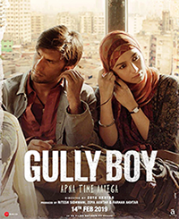 Gully Boy Trailer: Ranveer Singh & Alia Bhatt's Engaging Journey