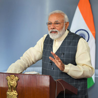 PM Narendra Modi Ranked Most Popular Among World Leaders
