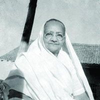 Kasturba Gandhi, the force behind Mahatma Gandhi