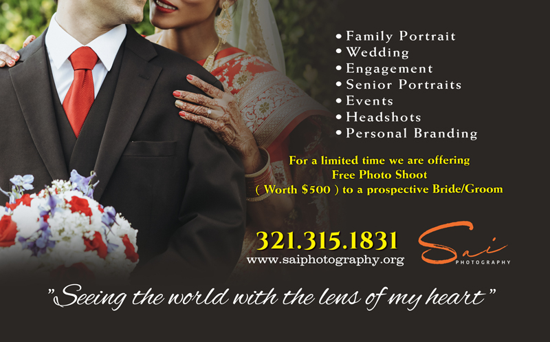 Sai Photography