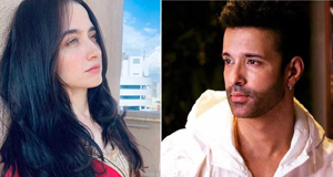 Aamir Ali and Sanjeeda Shaikh Welcome Daughter Despite Separation