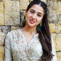 Sara Ali Khan Ftr