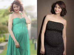 Bhabiji Ghar Par Hain actress Saumya Tandon Blessed with Baby Boy