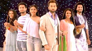 Star Plus' TV Show Ishqbaaz takes a generation leap