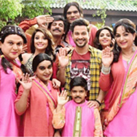 Sunil Grover's new Comedy Show Kanpur Wale Khuranas on Star Plus