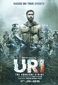 Critics Give Uri: The Surgical Strike Mixed Reviews but Vicky Kaushal Remarkable
