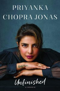 Unfinished: A Memoir By Priyanka Chopra Jonas