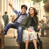 Shah Rukh Khan's Zero Fails