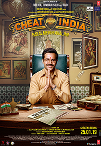 Why Cheat India – Promising Story Let Down by Lackluster Script