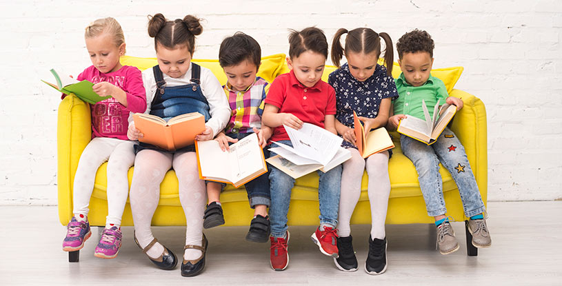 Why Stories Matter for Children's Learning By Peggy Albers