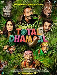 Total Dhamaal Trailer: The Story of a Crazy Journey
