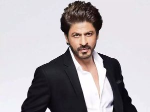 Shah Rukh Khan gears up for action thriller Pathan