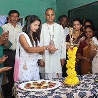 Gandhi Peace Prize goes to Akshaya Patra Foundation