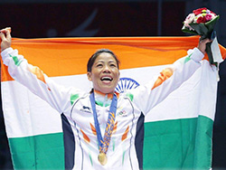 Mary Kom have also been named for the Padma Vibhushan award