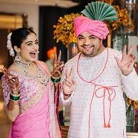 Nehha Pendse Defends New Husband