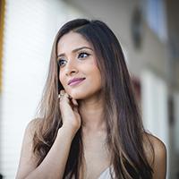 Indian American Actress