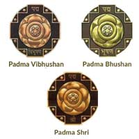 2019 Padma Awards 1