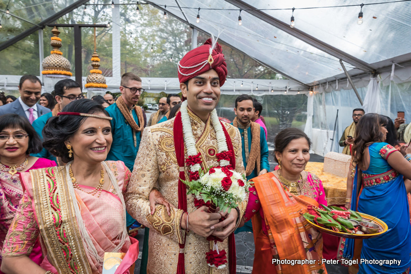 Krishna Weds Dhillon