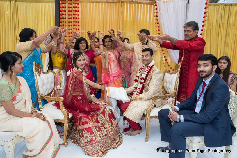 Indian Wedding RItuals