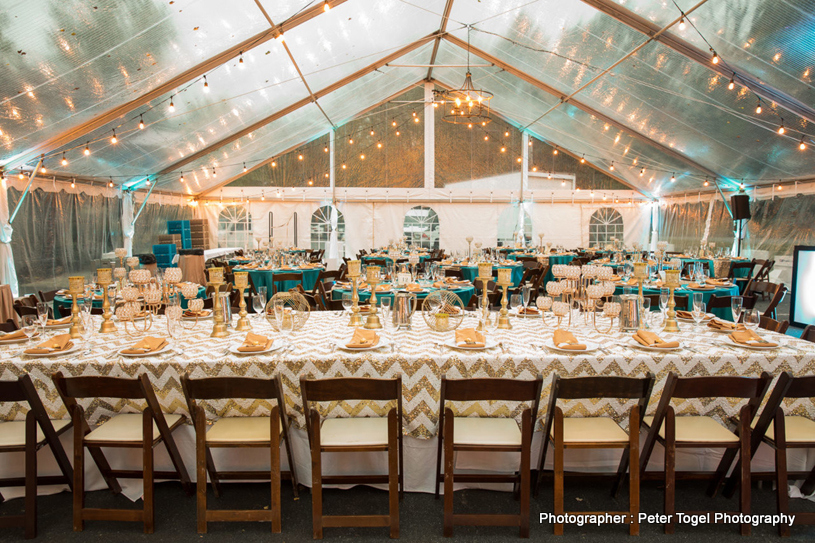 Enchanting Wedding Decor