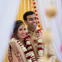 Dillon weds Krishna