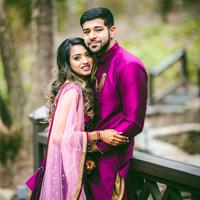 Fenisha Weds Kishan
