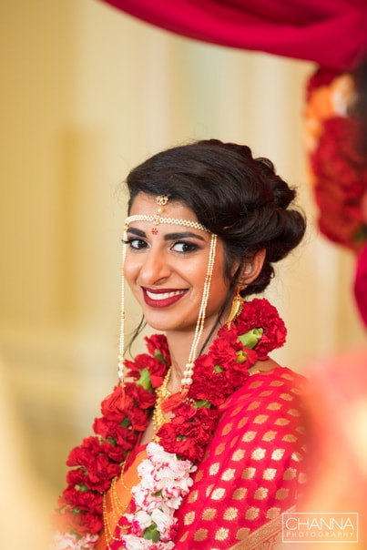 Gorgious Indian Bride Capture