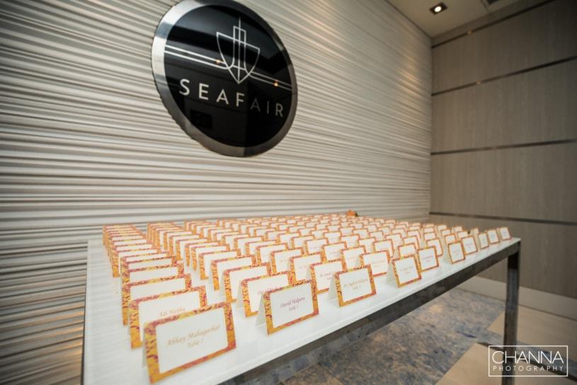 SeaFair Miami Yacht