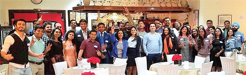 Networking for Hindu Professionals: South Florida