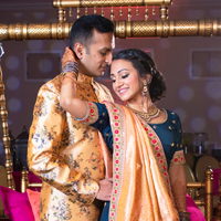 Ravi-Rakhi Wedding
