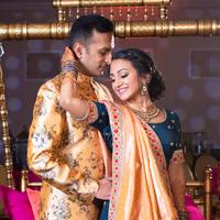 Ravi-Rakhi Wedding